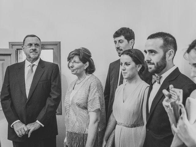 La boda de Sergi y Anna en Sant Pere De Vilamajor, Barcelona 30