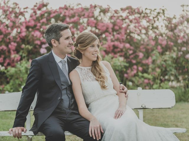 La boda de Sergi y Anna en Sant Pere De Vilamajor, Barcelona 68