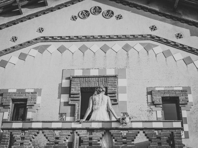La boda de Sergi y Anna en Sant Pere De Vilamajor, Barcelona 73