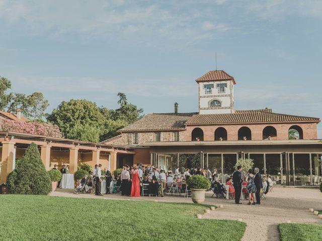La boda de Sergi y Anna en Sant Pere De Vilamajor, Barcelona 76