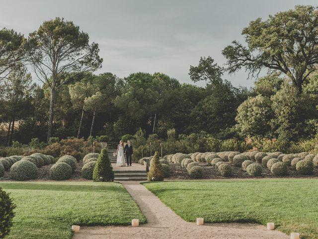 La boda de Sergi y Anna en Sant Pere De Vilamajor, Barcelona 77