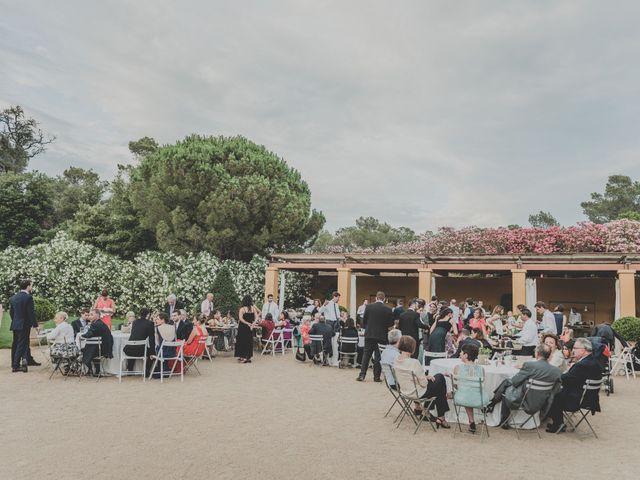 La boda de Sergi y Anna en Sant Pere De Vilamajor, Barcelona 86