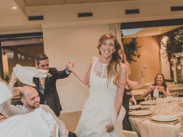 La boda de Sergi y Anna en Sant Pere De Vilamajor, Barcelona 90