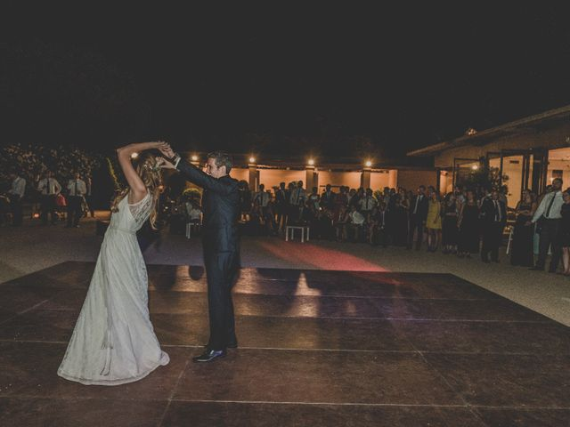 La boda de Sergi y Anna en Sant Pere De Vilamajor, Barcelona 107