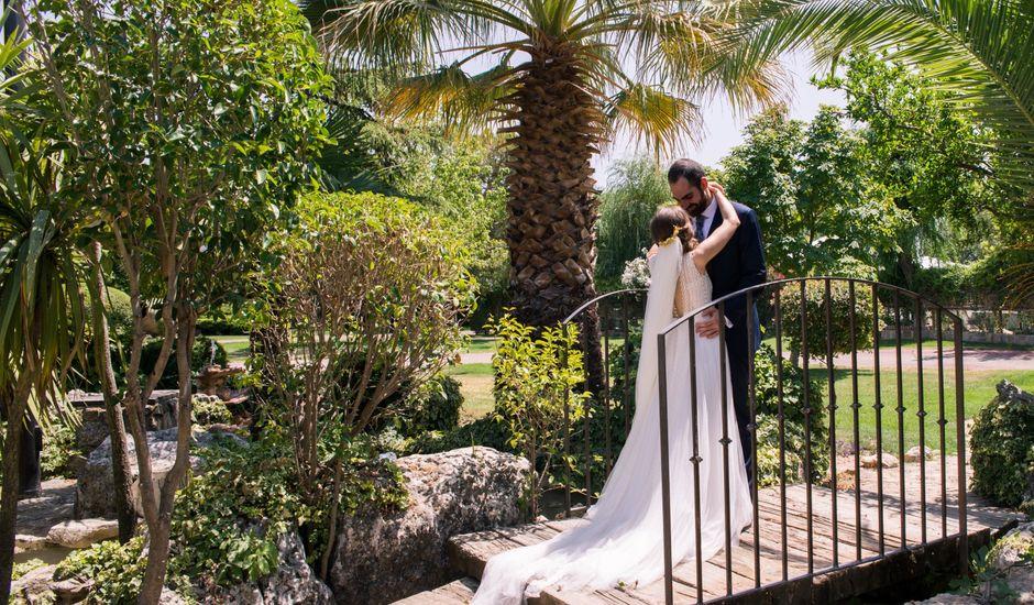 La boda de Manuel y Fátima en Torrejón De Ardoz, Madrid