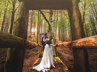 La boda de Vero y Javi 1