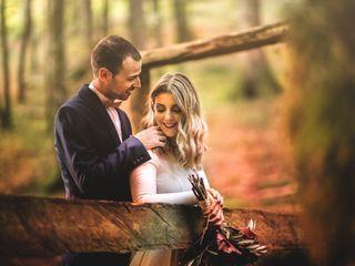 La boda de Vero y Javi 2