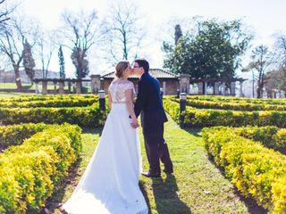 La boda de Irune y Jagoba 2