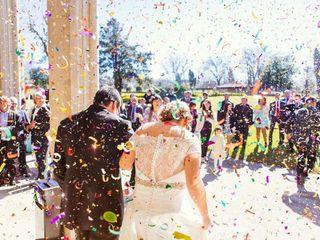 La boda de Irune y Jagoba 3