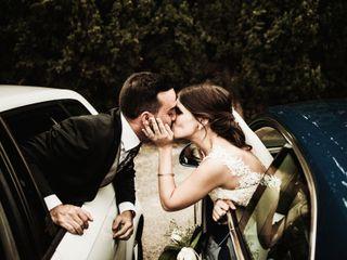 La boda de Noelia y Alejandro 2