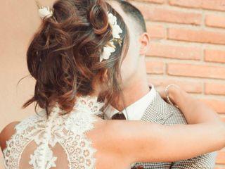 La boda de Jordi y Laura 1