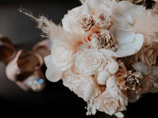 La boda de Alina y Darius 2