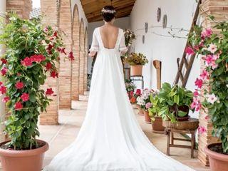 La boda de Belén y Miguel 1