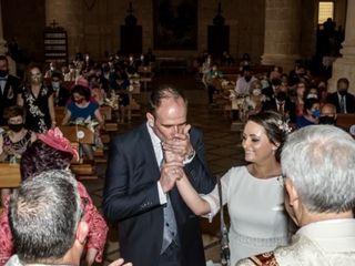 La boda de Belén y Miguel 2