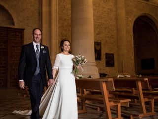 La boda de Belén y Miguel 3