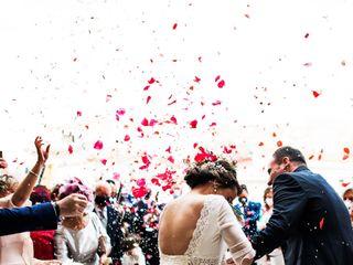 La boda de Belén y Miguel