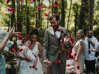 La boda de Iñaki y Lidia