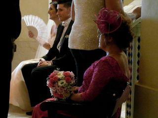 La boda de Saray  y Carlos  3