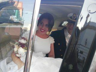 La boda de Rocio  y Jorge 3
