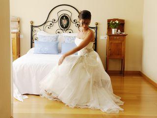 La boda de Nerea y Ignasi 1