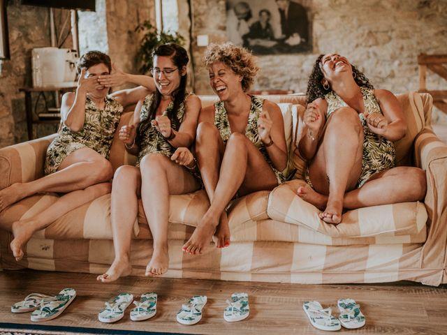 La boda de Iker y Yolanda en Oiartzun, Guipúzcoa 3