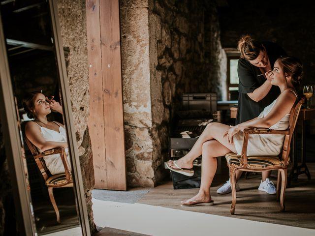 La boda de Iker y Yolanda en Oiartzun, Guipúzcoa 1