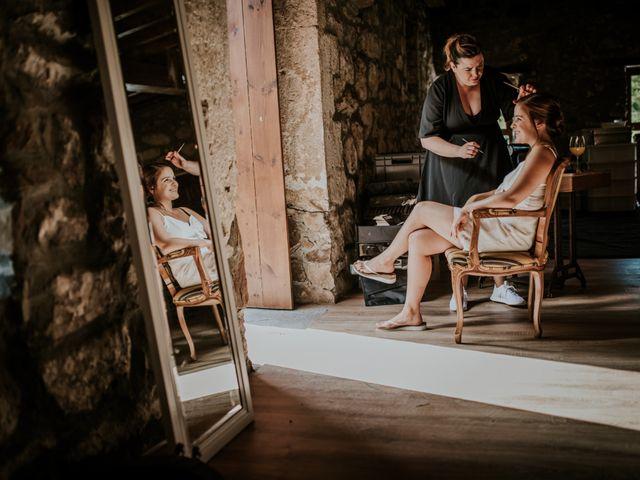 La boda de Iker y Yolanda en Oiartzun, Guipúzcoa 10