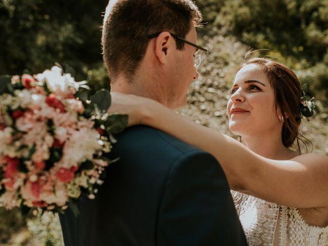 La boda de Iker y Yolanda en Oiartzun, Guipúzcoa 16