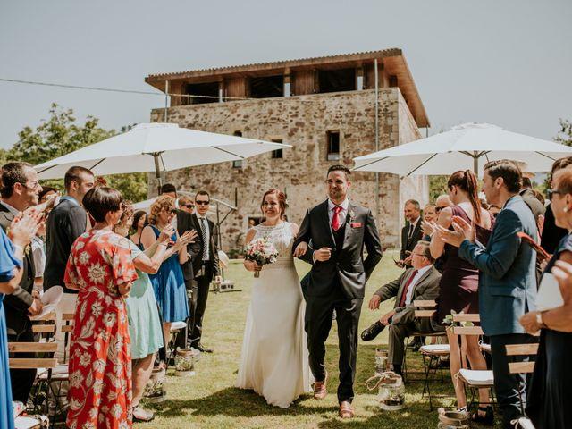 La boda de Iker y Yolanda en Oiartzun, Guipúzcoa 20