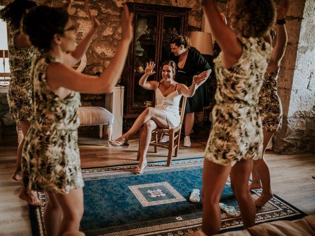 La boda de Iker y Yolanda en Oiartzun, Guipúzcoa 28