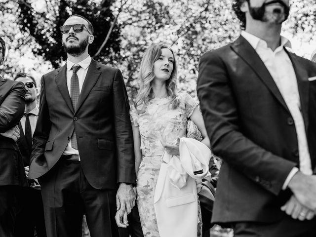 La boda de Iker y Yolanda en Oiartzun, Guipúzcoa 30