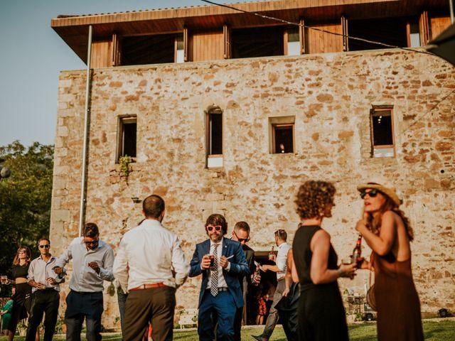 La boda de Iker y Yolanda en Oiartzun, Guipúzcoa 31