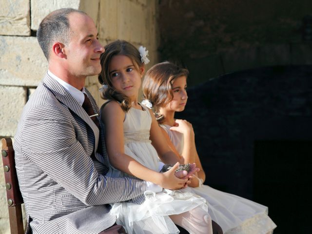La boda de Laura y Jordi en Ciutadilla, Lleida 5