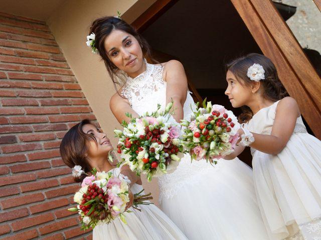 La boda de Laura y Jordi en Ciutadilla, Lleida 6