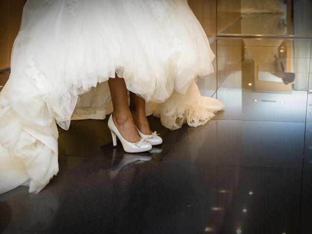 La boda de Eduardo y Maribel en Madrid, Madrid 4