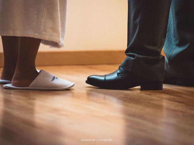 La boda de Eduardo y Maribel en Madrid, Madrid 10