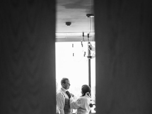 La boda de Eduardo y Maribel en Madrid, Madrid 13