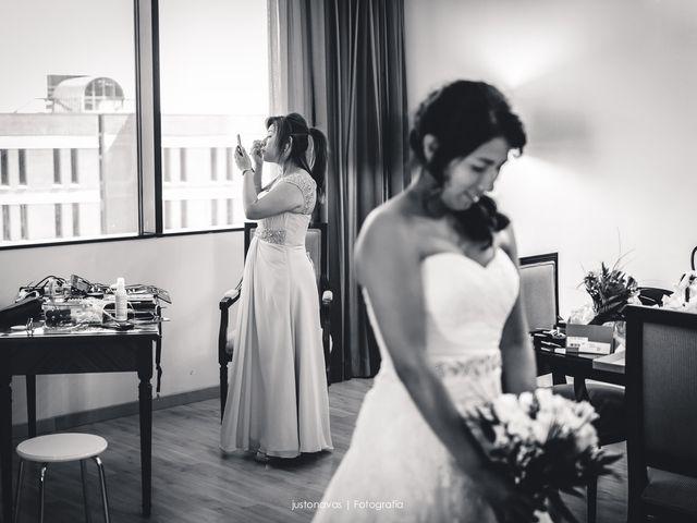 La boda de Eduardo y Maribel en Madrid, Madrid 19
