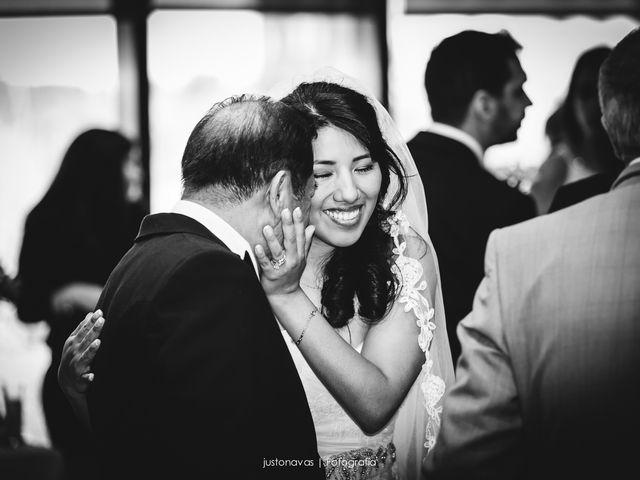 La boda de Eduardo y Maribel en Madrid, Madrid 28