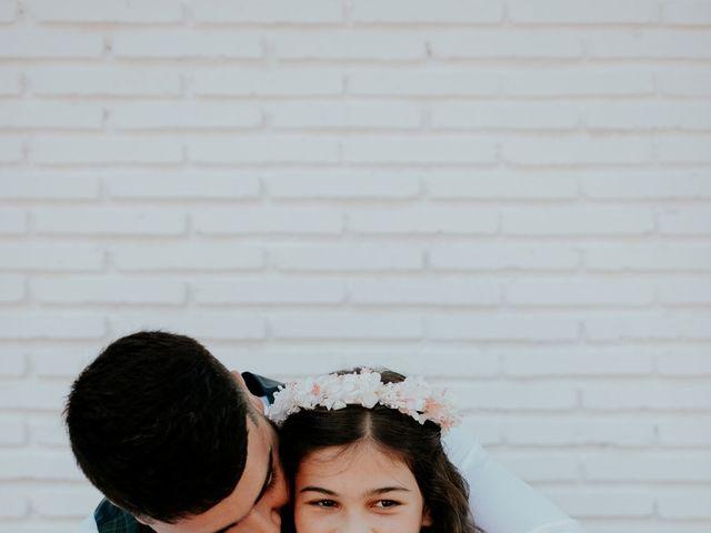 La boda de Darius y Alina en Vila-real/villarreal, Castellón 15