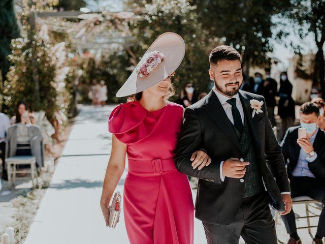 La boda de Darius y Alina en Vila-real/villarreal, Castellón 30