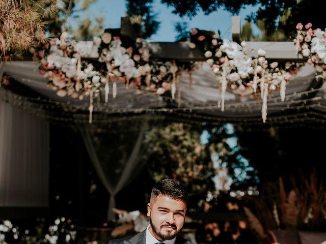 La boda de Darius y Alina en Vila-real/villarreal, Castellón 31