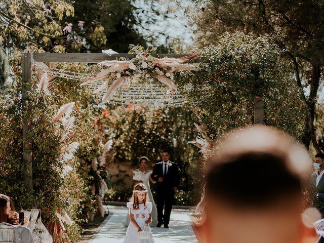 La boda de Darius y Alina en Vila-real/villarreal, Castellón 32