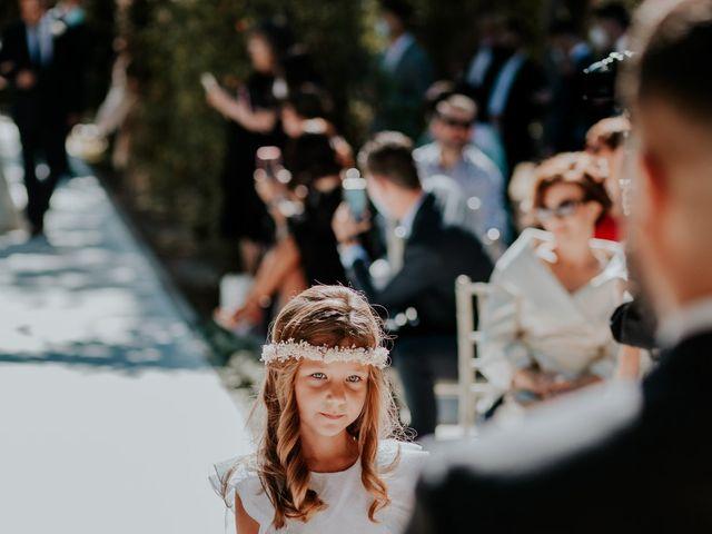 La boda de Darius y Alina en Vila-real/villarreal, Castellón 33
