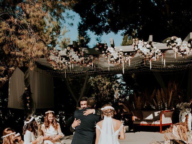 La boda de Darius y Alina en Vila-real/villarreal, Castellón 37