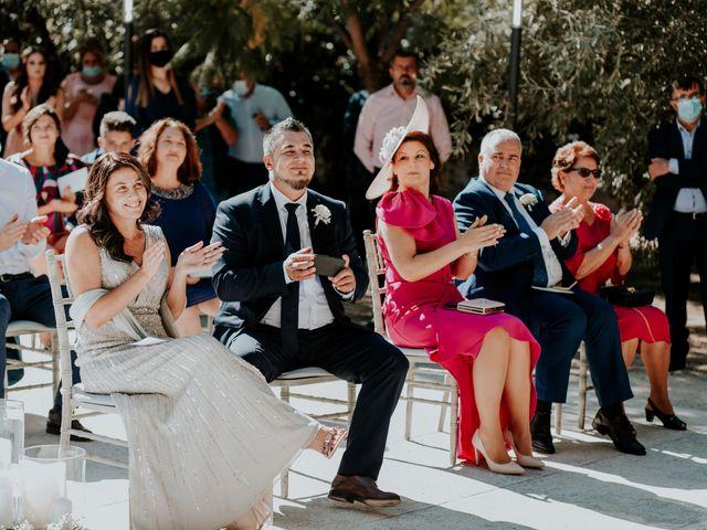 La boda de Darius y Alina en Vila-real/villarreal, Castellón 41