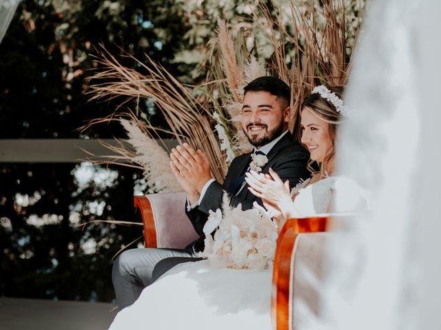 La boda de Darius y Alina en Vila-real/villarreal, Castellón 42