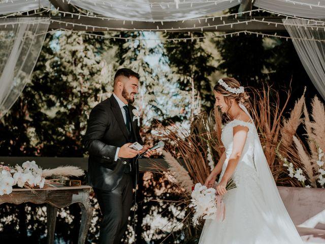 La boda de Darius y Alina en Vila-real/villarreal, Castellón 43