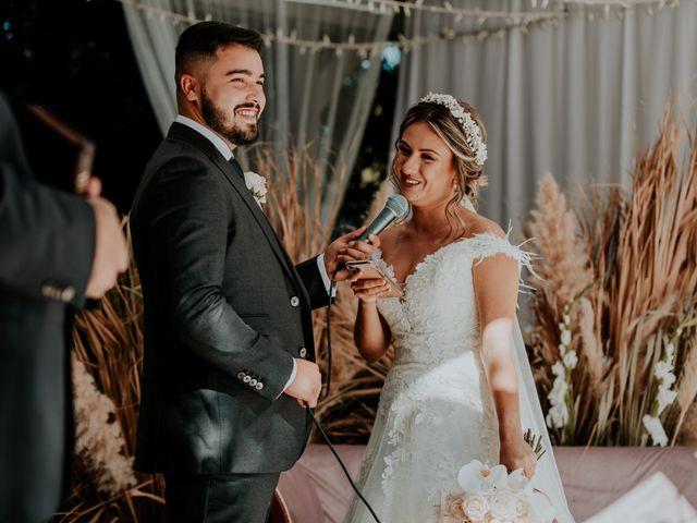 La boda de Darius y Alina en Vila-real/villarreal, Castellón 44