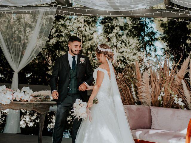 La boda de Darius y Alina en Vila-real/villarreal, Castellón 45
